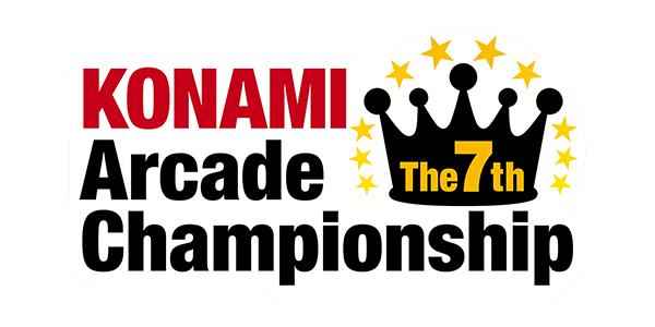 Konami Arcade Championship à la JAEPO